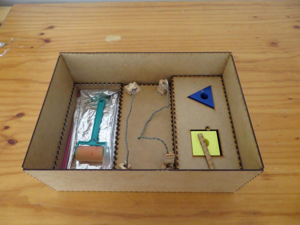 Kit de jeux